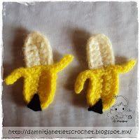 damn it Janet, let's crochet!: free pattern