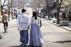 Minsok Korean Folk Village, Gwangmyeong Cave, and Uiwang Rail Bike Day Trip from Seoul, South Korea Korean Fashion Pastel, Korean Fashion Shorts, Korean Fashion Teen, Korean Fashion Winter, Korean Street Fashion, Fall Fashion Outfits, Seoul Itinerary, Seoul Korea Travel, South Korea