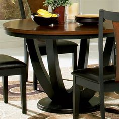 Coaster Fine Furniture Boyer Dining Table - ATG Stores