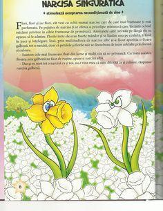 povesti pentru inima si suflet.pdf Spring Activities, Kindergarten Activities, Activities For Kids, Preschool, Kids Story Books, Stories For Kids, Kids Poems, Math For Kids, Zoo Animals
