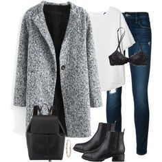 """""""Untitled #1278"""" by shameeladitta on Polyvore"""