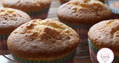 Βασική συνταγή για γλυκά cupcakes- evicita.gr!