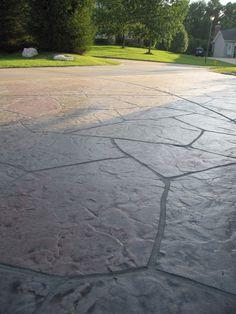 1000 ideas about concrete driveway sealer on pinterest for Temperature to pour concrete driveway
