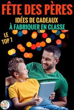 Michelle Dupuis Education: 7 idées de cadeaux pour la FÊTE DES PÈRES