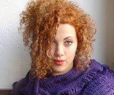 3c curly hair white women - Google Search