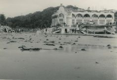 Port Elizabeth of Yore: The Great Flood of September 1968 - The Casual Observer Port Elizabeth, Weather Conditions, South Africa, September, Swimming, Om, Travel, Memories, Casual