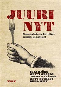 Björs, Ahokas, Nykänen: Juuri nyt
