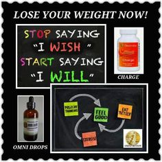 Finally a program that really works! Omnitrition Products are amazing!! I just finished my first round and lost 33.6 lbs in 45 days. Find out how you can do the same. www.omnitrition.com/bertnmari