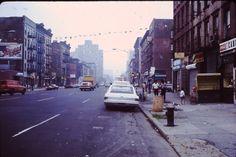 Spanish Harlem 1973
