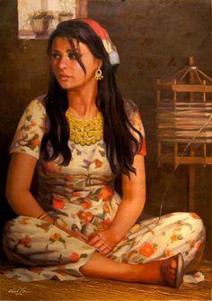 Risultati immagini per waleed yassin Janis Joplin, Nana Mouskouri, Egyptian Movies, Egyptian Beauty, Egyptian Women Beautiful, Gypsy Women, Arabian Art, Egypt Art, Arab Women