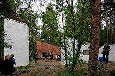 Galería - Clásicos de Arquitectura: Casa Experimental Muuratsalo Experimental / Alvar Aalto - 4