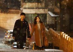 Movie the beauty inside -Han Hyo Joo outfit