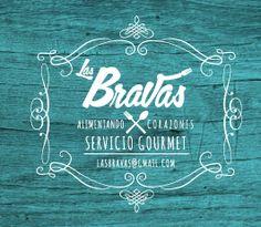 Cenas personalizadas, menús degustación, cursos de cocina, eventos y mucho más en..http://www.lasbravas.com.mx/ #Gastronomía #México