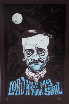 Edgar Allan Poe Last Words