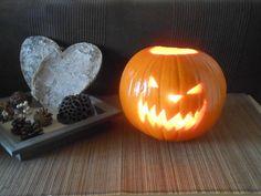 Halloween Kürbis decoration Jack O'Lantern