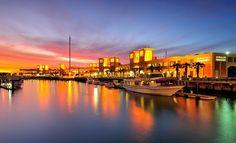 Kuwait - Souq Sharq