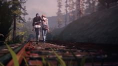Life Is Strange Episode 2: Out of Time Trailer Revealed