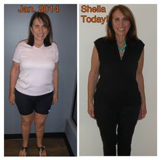 @OTFLaJolla member Sheila D. lost 40 pounds and two dress sizes over the past year. Sheila, who recently turned 67, said it is never too late to get fit and healthy. Congratulations Sheila!  #TransformationTuesday