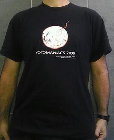 YoYoManiacs Associazione Italiana Yo-Yo 2009