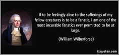 William Wilberforce/Royal Society of the Prevention of Cruelty to Animals