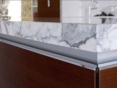 KITCHEN TREND: the return of marble - cuizine.be