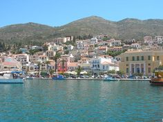 A day in…Samos