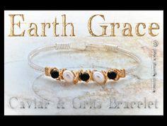 Caviar and Grits bracelet