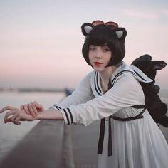 Sorry, reupload some photos by сюся @pollypwnz ❤️✨ #japanesefashion #jfashion #japanesestreetfashion #streetfashion #sailorfuku #seifuku #sailorfashion #japaneseuniform #harajuku #harajukugirl #harajukustyle #harajukufashion #kawaii #kawaiigirl #kawaiifashion #cute #cutefashion #alternative #alternativefashion #alternativegirl #alternativestyle #kawaiiclothes #dollface