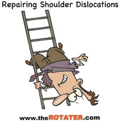 Shoulder Dislocation and How to Prevent It - Shoulder Rehab & Performance Shoulder Dislocation, Shoulder Rehab, Shoulder Injuries, Bones, Comics, Cartoons, Comic, Comics And Cartoons