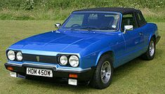1980 - Reliant Scimitar GTC SE8 Vintage Sports Cars, Popular Sports, Commercial Vehicle, Car Manufacturers, Sport Cars, Cars And Motorcycles, Cool Cars, Convertible, Classic Cars