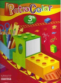 Patio color 3 años - iraya4 - Álbumes web de Picasa