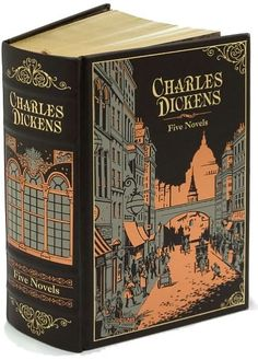 Charles Dickens <3