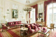 La principessa Diana mangiò il suo ultimo pasto in una delle suite