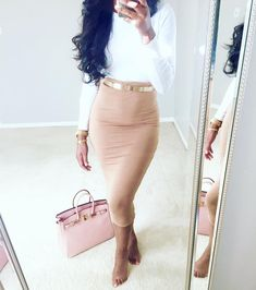 #lovethis #blush #handbag calling all #bagladies love this #designerinspired #tote simple #ootdfashion #outfitofthenight #whitetop from… Ootd Fashion, White Tops, Blush, Design Inspiration, Handbags, Lady, White Tee Shirts, Layout Inspiration, Totes