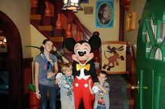Help support Disney Vacation for Five.