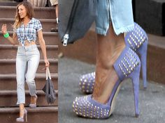 12 Shoes We Expect to See in Sarah Jessica Parker's SJP Shoe Line