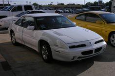 1996 pontiac grand prix specs