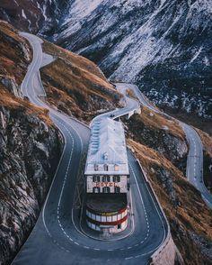 Hotel Belvédère phot