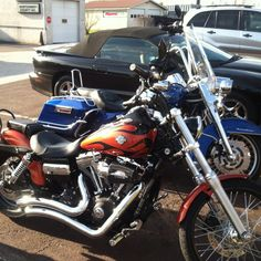 Best bike ever !!!!! Harley Davidson