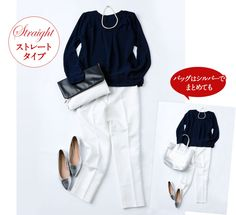 Fashion Capsule, Office Fashion, Winter Fashion, Outfits, My Style, Hair Styles, How To Wear, Color, Naver