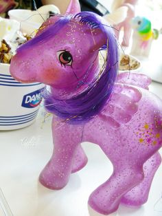 ♥ Recent Pony News! ♥ Please read the FAQ page BEFORE asking a question! Submissions are open. My Little Pony Dolls, Vintage My Little Pony, 1980s Childhood, Childhood Memories, Mlp, Original My Little Pony, Sparkle Pony, Old School Toys, Little Poney