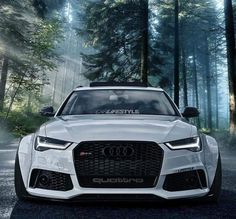 Audi - Everything You Need To Know About Car Tuning Audi R8 V10, Audi A6, Audi 2017, Audi Sport, Audi Quattro, Audi Autos, Course Vintage, Design Autos, Auto Design