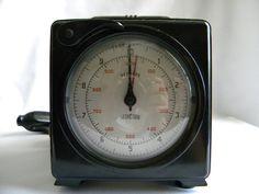 Bakelite Timer Belleville Ontario, Dinner Wear, Electric Company, Cooking Timer, Inventions, Design