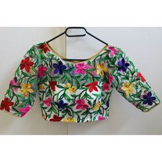 #sareeblouse #blouse #fulkari