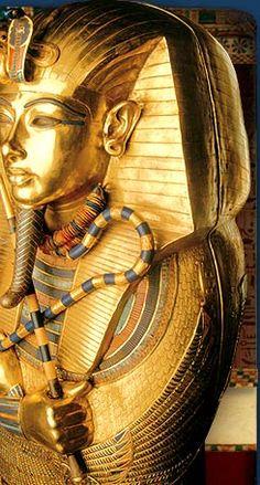 King Tut, Unraveling the Mysteries of Tutankhamun - National Geographic Magazine