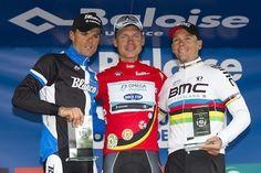Tour de Belgique #5 : Martin résiste à Sanchez | Cyclisme PRO | Scoop.it