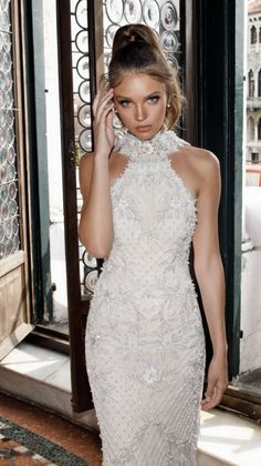 Courtesy of Julie Vino Wedding Dresses