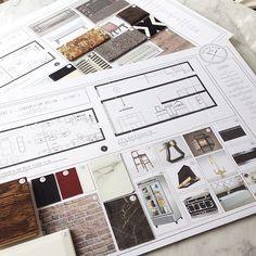 Interior Design Student Portfolio Interior Design Idea Pinterest Portfolio Design
