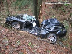 Two guys rented this 2008 Porsche 911 4S and were found dead the next day.