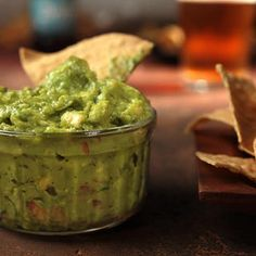 Guacamole Recipe Appetizers, Condiments and Sauces, Lunch and Snacks with avocado, roma tomatoes, chopped cilantro, scallions, serrano chile, lime juice, kosher salt